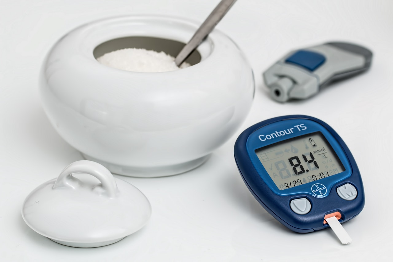 Diabetes Facts at a Glance