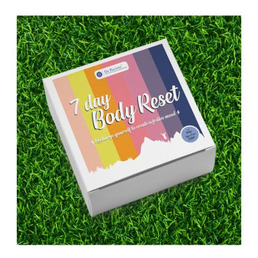 7 Day Body Reset