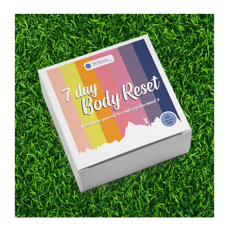 7 Day Body Reset
